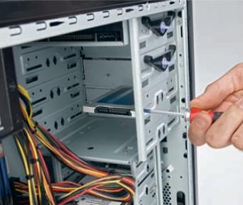 Проверка состояния и диагностика SSD диска!